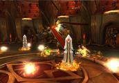 《魔兽世界》8.1官方补丁说明 史诗钥匙将不能被摧毁