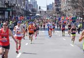进入倒计时!2019波士顿马拉松观赛指南,点开收藏!