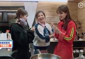 《亲爱的·客栈2》:刘涛杨紫乔欣相聚 大锅方便面暴露吃货本色