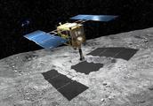 日本探测器成功取样小行星,但被不明物质笼罩,科学家也解释不清