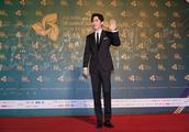 海南岛国际电影节众星云集,小燕子五阿哥合体登上红毯