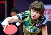 溃败!女乒2天4负日本,女单无缘冠军 日本2将会师决赛提前夺冠
