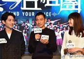 刘德华确认本周公布演唱会重启通知,粉丝:能火30多年不无道理