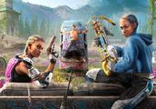一家专注旅游的游戏公司,新作发售后,又要带动蒙大拿州旅游业