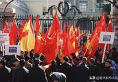 """西班牙每个维权华人都是英雄!但竟有人称其为""""老鼠聚会""""?"""