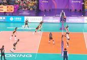 朱婷20分 瓦基弗银行队晋级女排世俱杯决赛