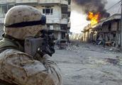 伊拉克为何要把战斗机埋在沙漠?因为飞行员全部跑路了