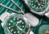 喜欢手表的朋友有福了,这里劳力士沛纳海万国只要两千多就能入手
