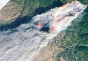 消防员不够囚犯来凑?美加州出动至少200名囚犯参与救山火