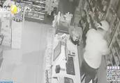 男子在宝鸡开美容店亏本停业 为了偿还债务连续入室盗窃
