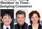 """""""小谢尔顿""""将客串《大爆炸》穿越30年时空联动"""