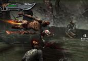 圣莫妮卡和R星那些恩怨情仇,从《战神》初代就开始的争斗