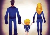 如果你觉得自己在父母眼中是次品,请思考两个问题