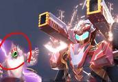 铠甲勇士猎凯:史上最大悬疑曝光!超级邪灵体并没输给马帅鹰帅!