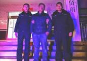河南洛阳:因交通违法被处罚,一男子发抖音辱警被拘!