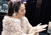 """""""前湖人总冠军球员""""孙悦的爱妻陈露——情人节撒狗粮!"""