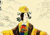 出了个武则天,所以唐代女子的地位真的很高?