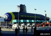 巴西不到2000吨的核潜艇下水?原来是央视搞错了