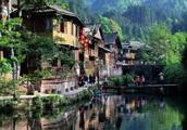 """上里古镇为何被称""""五家口""""?揭秘上里五大家族的传奇故事"""