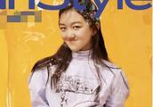 王菲之女李嫣首登杂志封面,采访疑嘲讽小鲜肉引争议