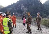 兴文5.7级地震造成16人受轻伤,现场救援图片来了!
