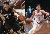 林书豪晒出自己十年前的照片感慨,今天的他更爱篮球!