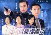 古天乐最好的五部电视剧:《寻秦记》仅第四,第一无人可以超越