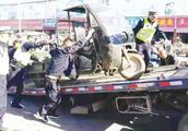 南阳市推进交通秩序严管整治 行人非机动车违法超3次影响个人征信