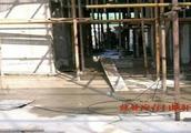 工程安全 图解脚手架安全隐患及解决措施