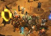 暗黑3曾红极一时的那些漏洞:猎魔人左匕右弩天下第一!
