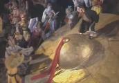 西游中力气最大的神兽是谁,孙悟空不及他十分之一!