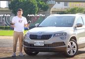 Apple CarPlay、Android auto到底谁好用,市场2大车载系统分析