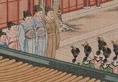 贾珍和王熙凤关系很不一般,《红楼梦》4个细节已经暗示了答案