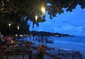 芭提雅沙美岛美景:在沙美岛都有哪些你们知道的景点