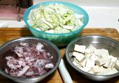 羊肉炖白菜粉条的家常做法怎么做好吃
