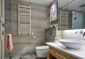 卫生间装修做好这4点,保管你家不踩雷!