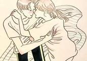 女人最渴望被亲吻的3个部位,亲了才算爱!