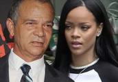 蕾哈娜控告父亲用其姓氏开公司侵权,索赔7500万美金