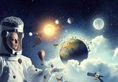 宇宙文明有4个级别,人类还不到一级文明,还很弱小