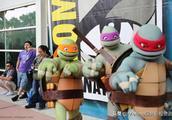 真人版《忍者神龟》将重启,19年底开始制作,你期待吗?