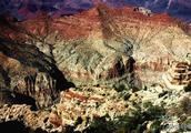 美国大峡谷掠影