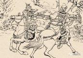 救过孔融、求过刘备的胶东人太史慈怎么跑江东和孙策打起来了?
