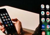 翻屏如翻书,全球首款可折叠屏幕手机出炉,三星准备打翻身仗?
