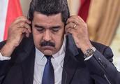 美国阴谋得逞?印度暂停购买委内瑞拉石油,中俄或将成救命稻草!