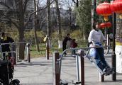 """北京南城有座""""老年友好公园"""",适老公园有哪些设计原则?"""