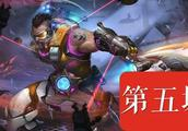 """王者荣耀:游戏中最""""坏""""的五大英雄,第一坏到没朋友"""