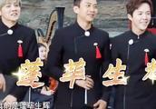 兄弟团和钢琴家李云迪一起演唱《保卫黄河》,这场景令人终身难忘
