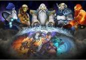 魔兽世界:众泰坦背景解析 萨格拉斯曾被喻为万神殿最高洁者
