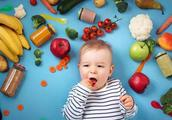 宝宝缺铁危害大!真正补铁的不是蛋黄、菠菜,而是这些