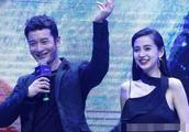 工作人员否认baby离婚,杨颖为什么要嫁给黄晓明?终于说出了原因